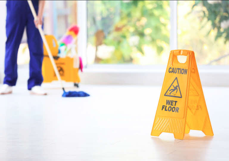 move in cleaning service