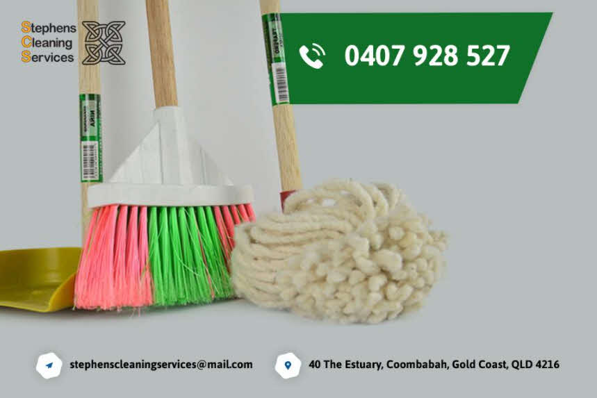 62000 people in cleaning business